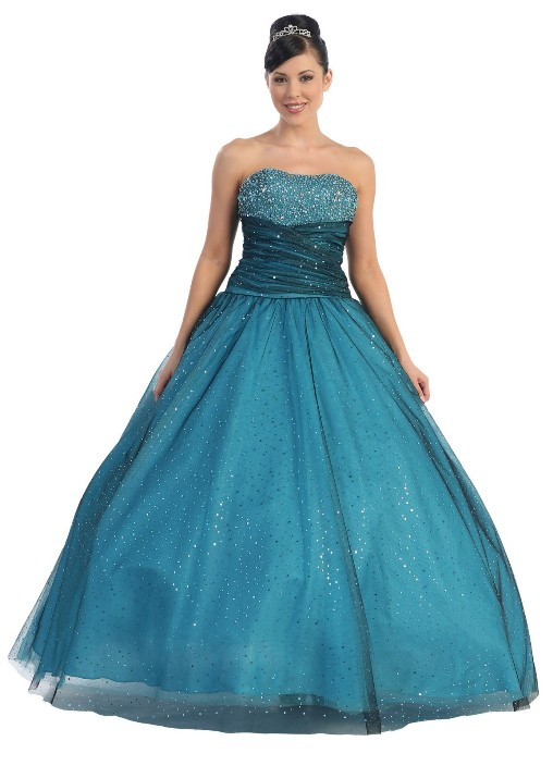 cinderella style formal dress