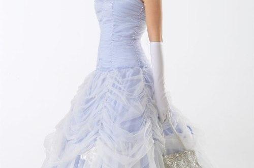 Cinderella Style Dress Uk
