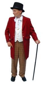 Victorian boys clothing 2013