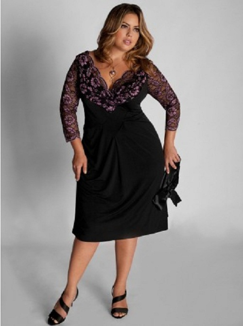fat girl gowns 2013