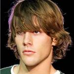 good medium hairstyles men