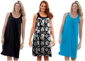 maxi summer dresses for women