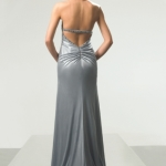 metallic prom dresses 2013