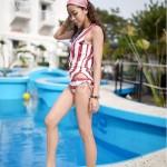american flag bathing suit target