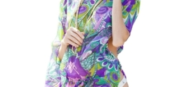 Beach Cover Ups Ideas in Stylish and Comfortable Design