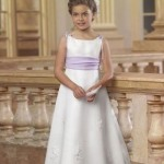 flower girl dresses macys pictures