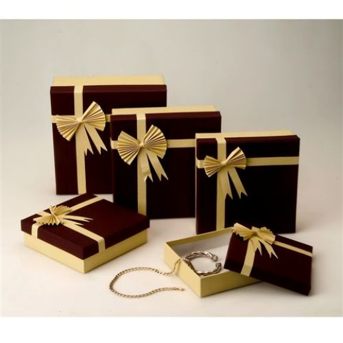 gift box jewelry trends