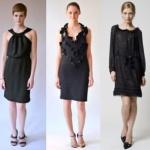 little black dresses 2012