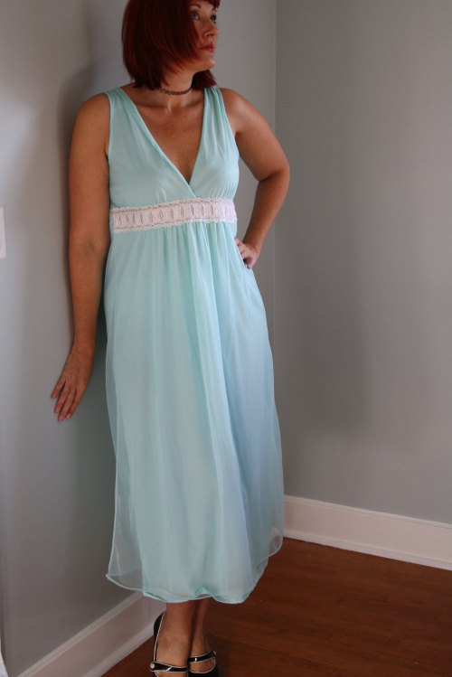 plus size nightgowns long