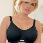 plus size sports bra reviews