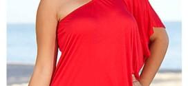 Plus size swimsuit Cover-ups Design Ideas