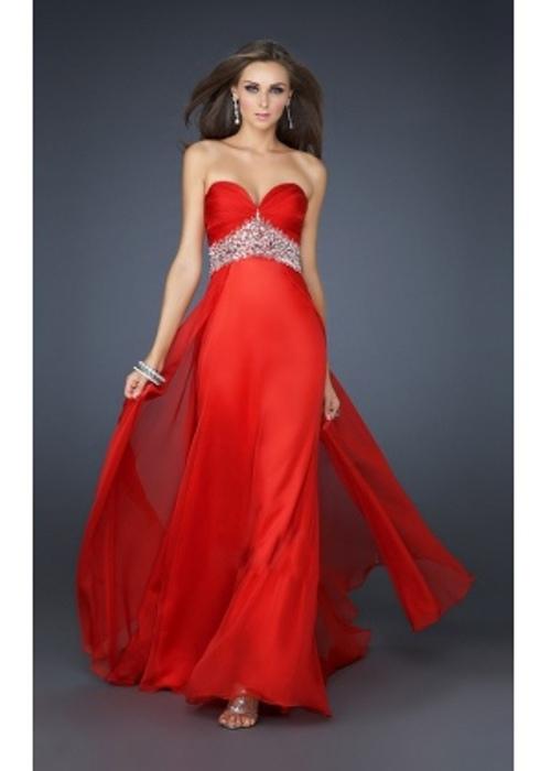 Red Evening Dresses Uk Di Candia Fashion