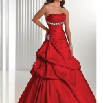 red homecoming dresses 2012 under 100