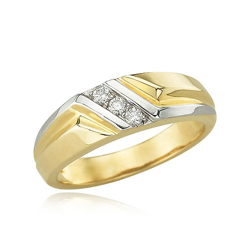 ring designs for men in gold