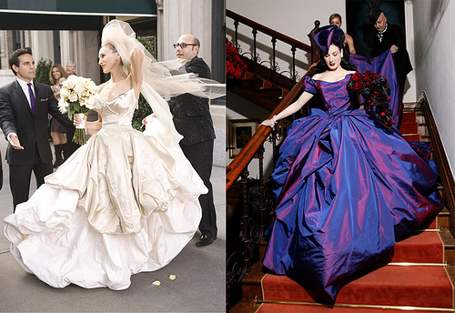 vivienne westwood wedding dresses second hand - Di Candia Fashion