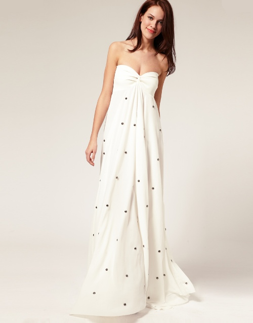 Alternative Wedding Dresses Nyc