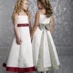 macys bridal flower girl dresses