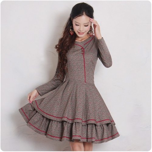 plus size vintage clothing for women