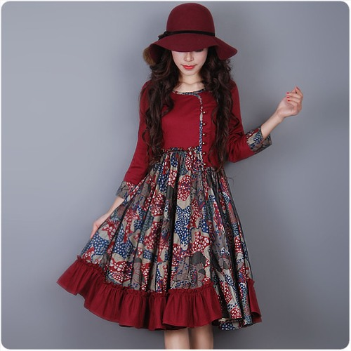 Good online vintage clothing stores