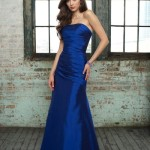 royal blue bridesmaid dresses canada