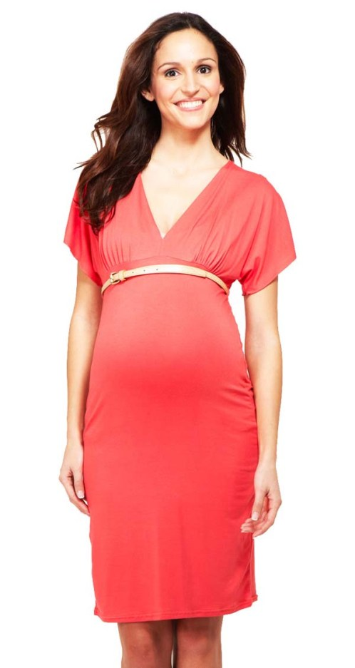 The Maternity Clothing Debate Should you buy maternity clothes to get you through your pregnancy or just rely on the wardrobe you already have? Here are tips for whichever you decide.