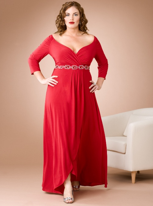 sexy plus size clothing dress