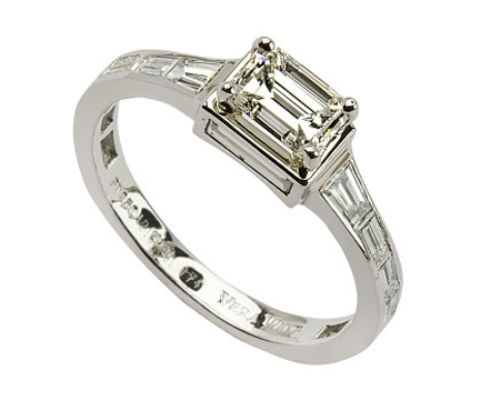 wang diamond rings at zales
