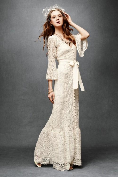 vintage lace wedding dresses uk