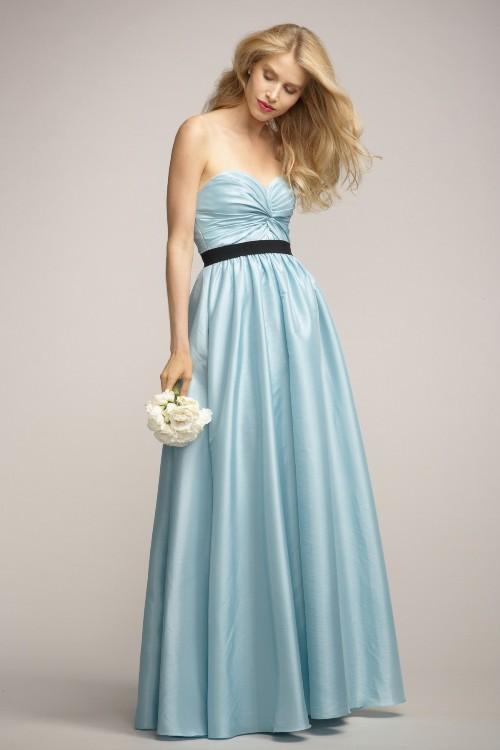 watters bridesmaid dresses prices - Di Candia Fashion