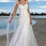 wedding dresses for the beach 2013