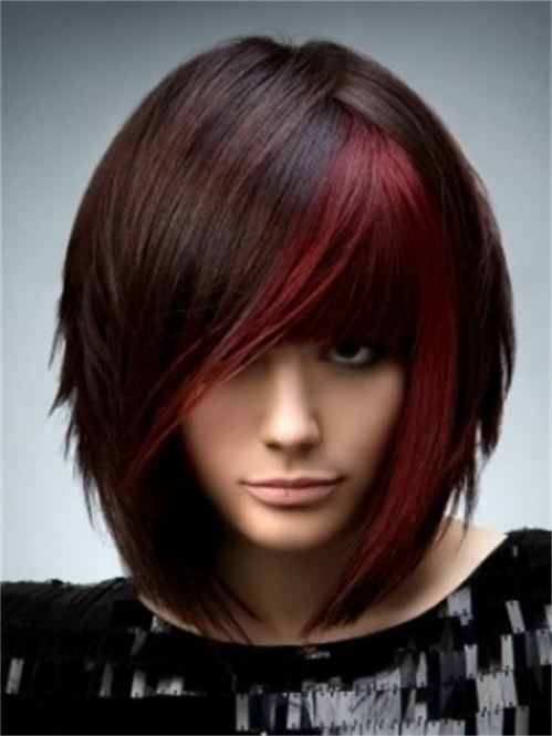 brunette hair color ideas for summer
