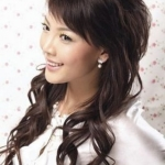 cute hairstyles for long hair 2013