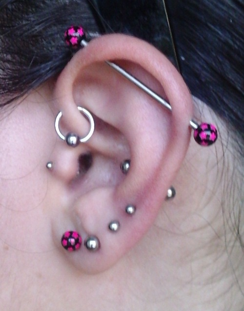 ear piercings types for girls tumblr di candia fashion. Black Bedroom Furniture Sets. Home Design Ideas
