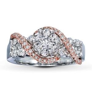 jared diamond rings jewelry Di Candia Fashion