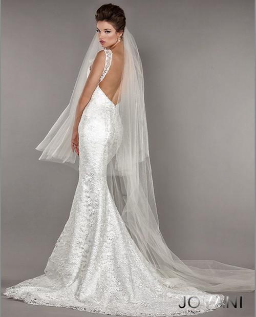 Jovani Wedding Dresses Prices