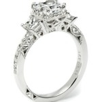 tacori wedding rings for women