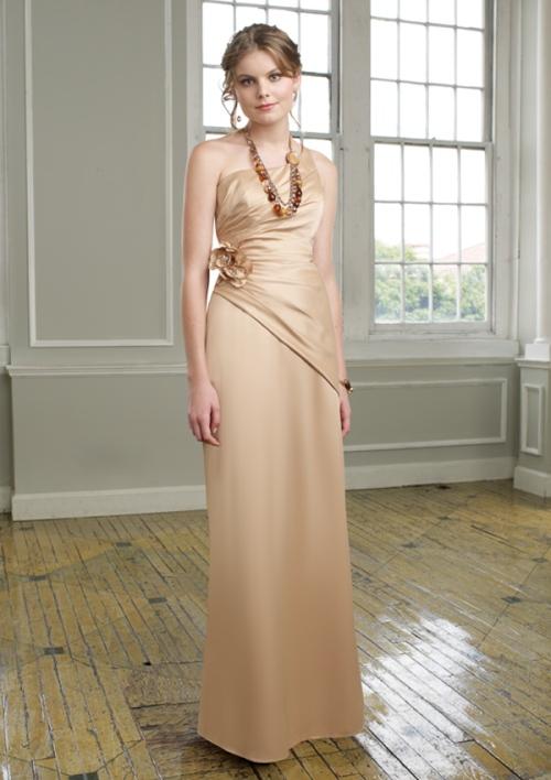 Bridesmaid Dresses Gold Coast