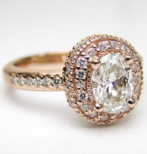 diamond weddinh rings uk
