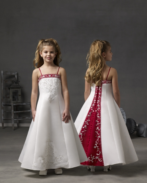 d6c61d5de0 flower girl dresses dessy group