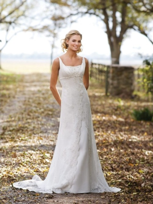 Irish country wedding dresses style for Dresses for a country wedding