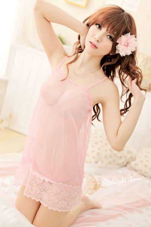 lingerie for honeymoon idea