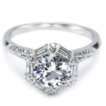 most beautiful engagement rings in history