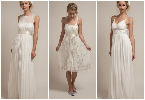 Outdoor Country Wedding Dresses Pictures Di Candia Fashion