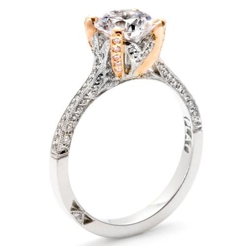 tacori wedding rings cost