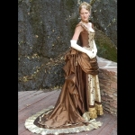 victorian era dresses for women