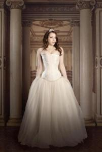 victorian long dresses 2013