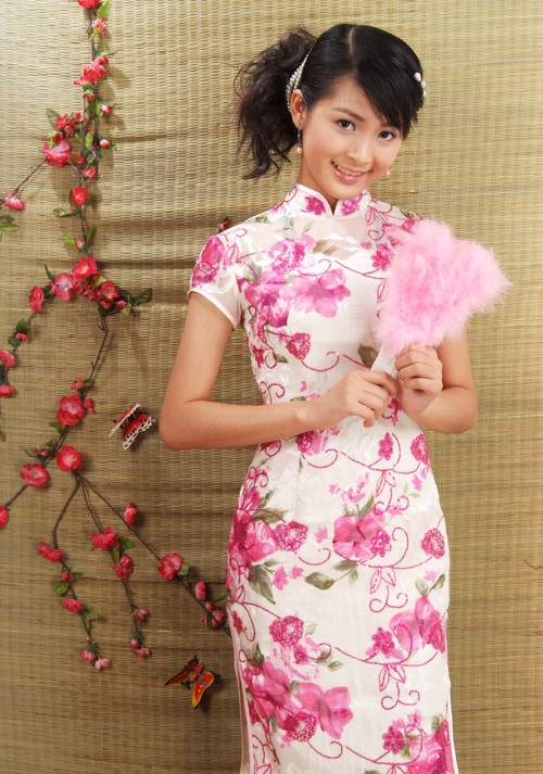 3fd70c67e chinese traditional dress for girls