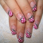 cute nail designs 2013