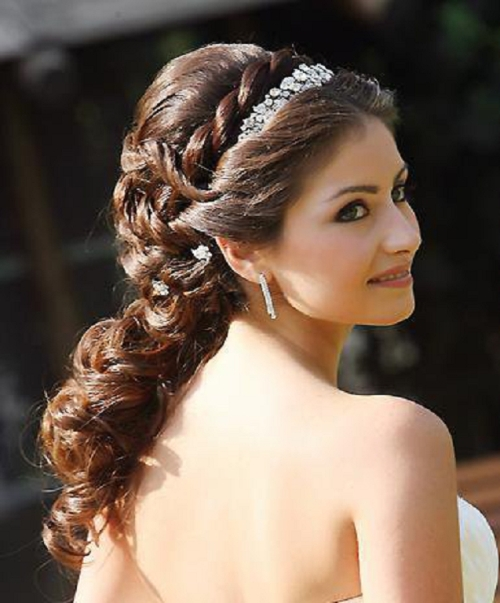 Good Greek Goddess Hairstyles