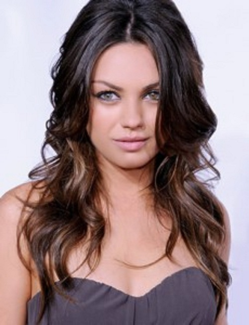 Highlighted Hairstyles For Black Hair